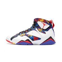 best website e4874 84683 Original New Arrival Authentic Jordan 7 Retro Aj7 women s Basketball Shoes  Sport Outdoor Sneakers Good Quality