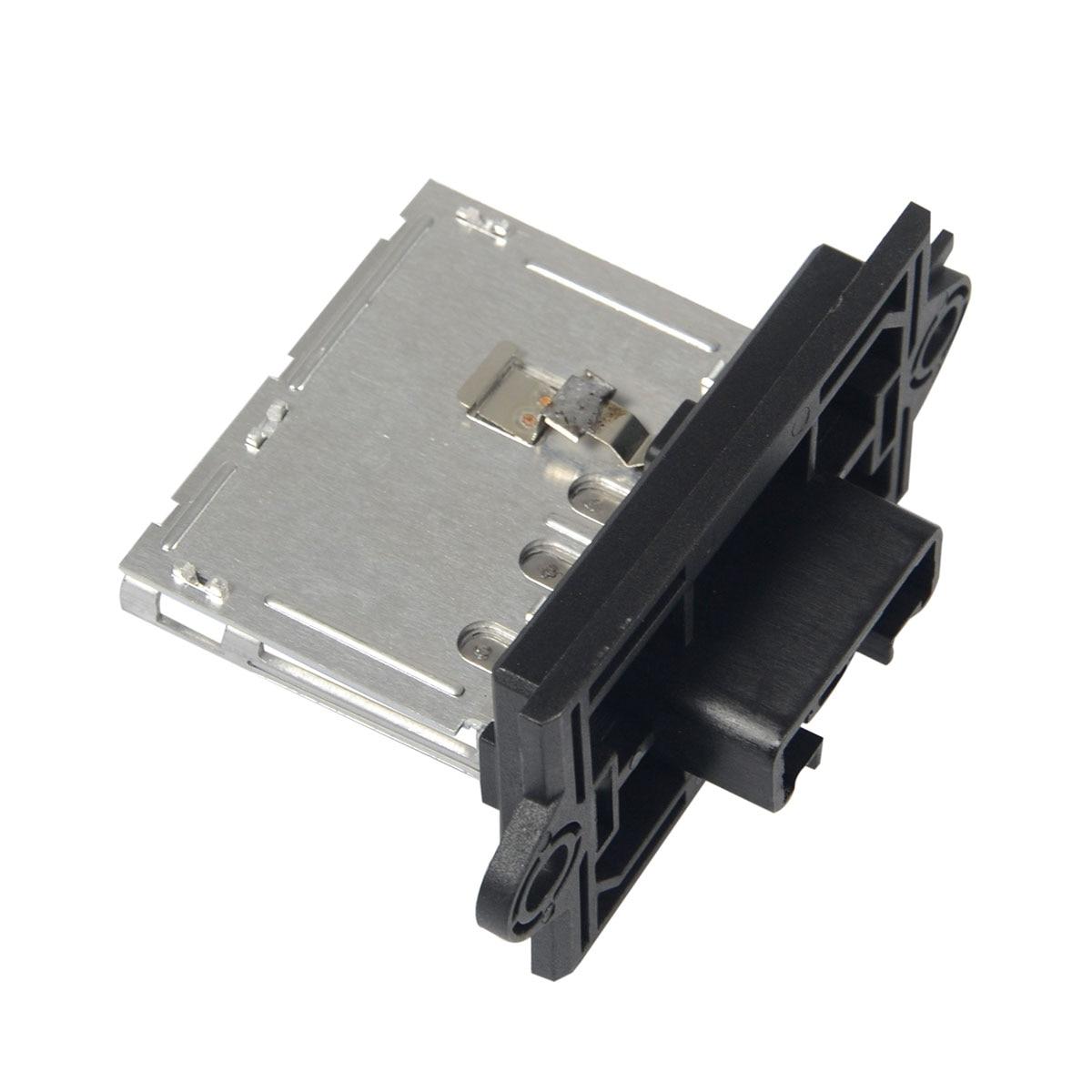 AC Heater Blower Motor Resistor for Nissan Versa 2007-2011 Tiida 2007-2009 Cube 2009-2010