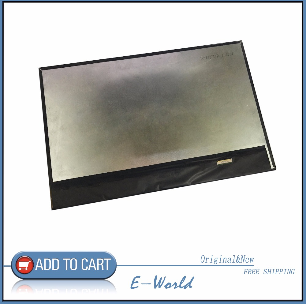 Original 10.1inch LCD screen IRM101201B for tablet pc free shipping