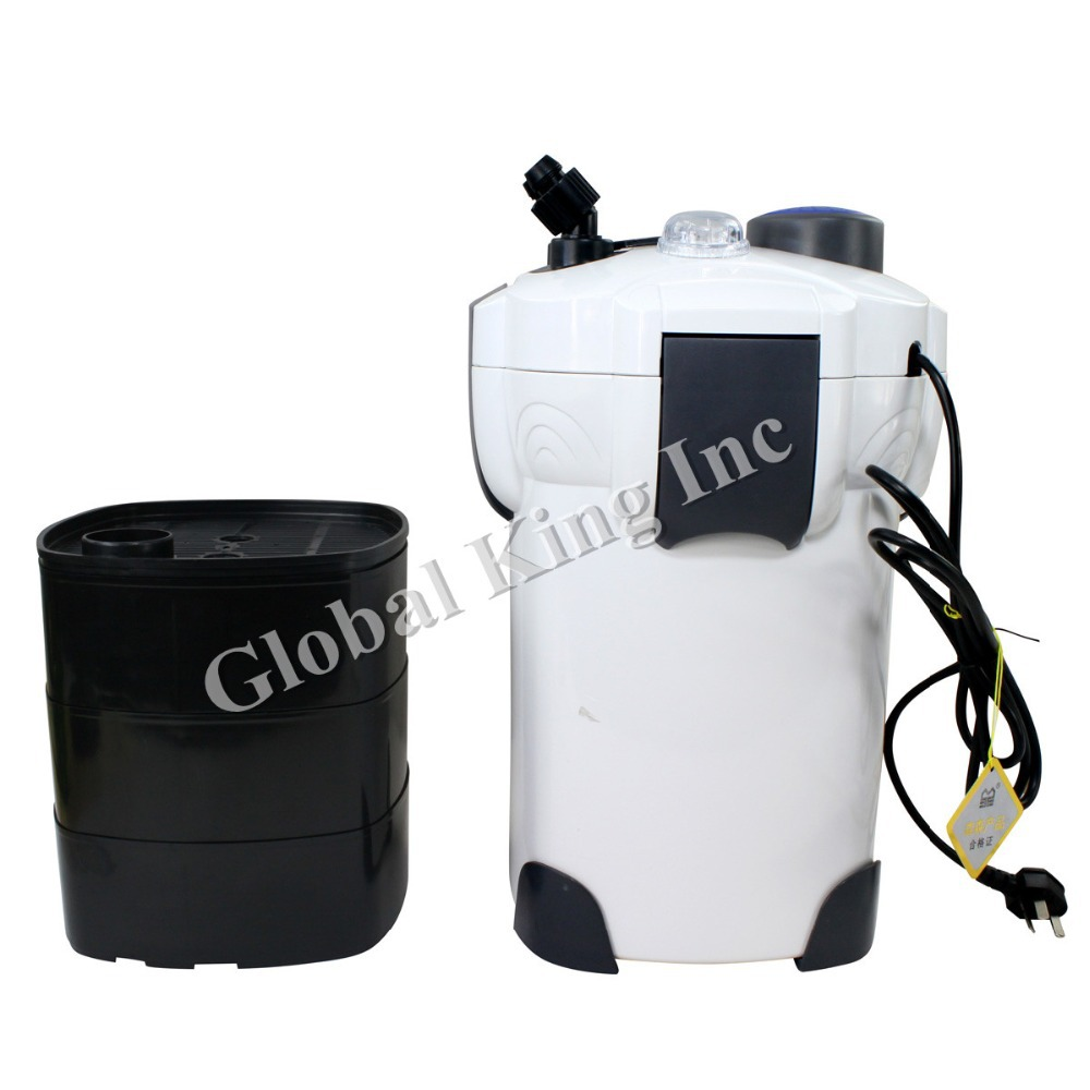 Fish tank external filter - Aliexpress Com Buy Hw 303b 220v Aquarium Fish Tank External Canister Filter 35w 270gph From Reliable Aquarium External Canister Filter Suppliers On Global
