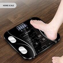 Hot Bathroom Body Fat bmi Scale Digital Human Weight Mi Scal