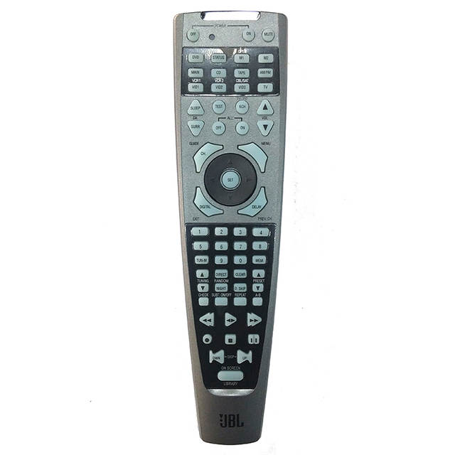 OEM New Universal remote control Fit For Harman Kardon