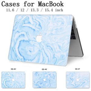 Image 1 - Fasion For Notebook MacBook Hot Laptop Case Sleeve Cover For MacBook Air Pro Retina 11 12 13 15 13.3 15.4 Inch Tablet Bags Torba