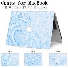 Модный чехол для ноутбука MacBook горячий чехол для ноутбука чехол для MacBook Air Pro retina 11 12 13 15 13,3 15,4 дюймов сумки для планшетов Torba
