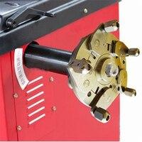 36mm 38mm 40mm adjustable Adaptor Quickplate Car Auto Motorcycle Tire Wheel 5 Lug Balancer Adapter Universal Flange Plate