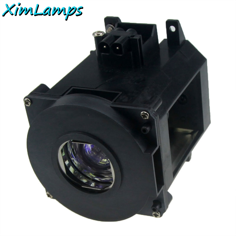 NP21LP Projector Lamp with Housing for NEC NP-PA550W, NP-PA500U, PA550W, NP-PA500X, NP-PA600X, PA500U, PA600X, PA500X Projectors кашпо для цветов ive planter keter 17196813