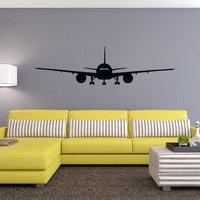 送料無料diyウォールステッカー卸売と小売壁の装飾pvc素材デカール壁紙輸