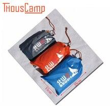 300*210cm Outdoor Camping Simple Beach Tent Waterproof Rainproof Sun Shelter Shade Cushion Survival Canopy Bivvy
