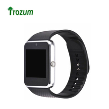 GT08 Smart Watch Clock Support Sim TF Card Bluetooth smartwatch Connectivity for IOS Android Phone 2017 hot selling