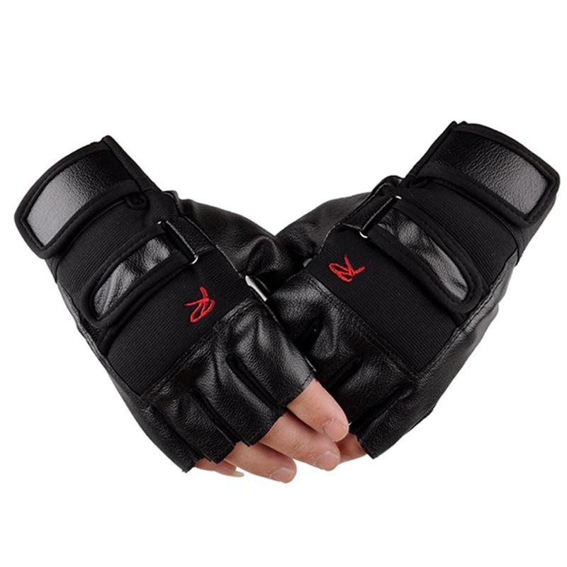 Luxury Men Tactical Glovess