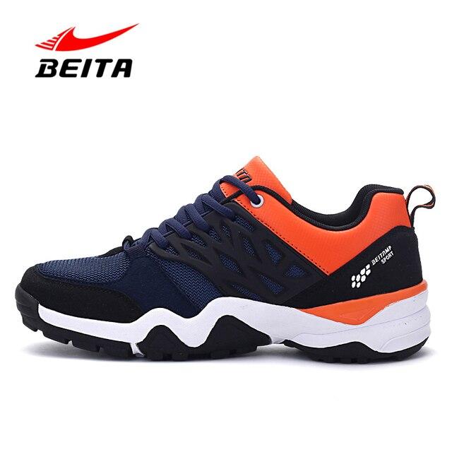 cd7996ae8 Beita Erkekler Sneaker Tasarım Eğitmenler Spor Erkekler 'S Ayakkabı Marka  Sneaker Hava Max Nefes Erkekler