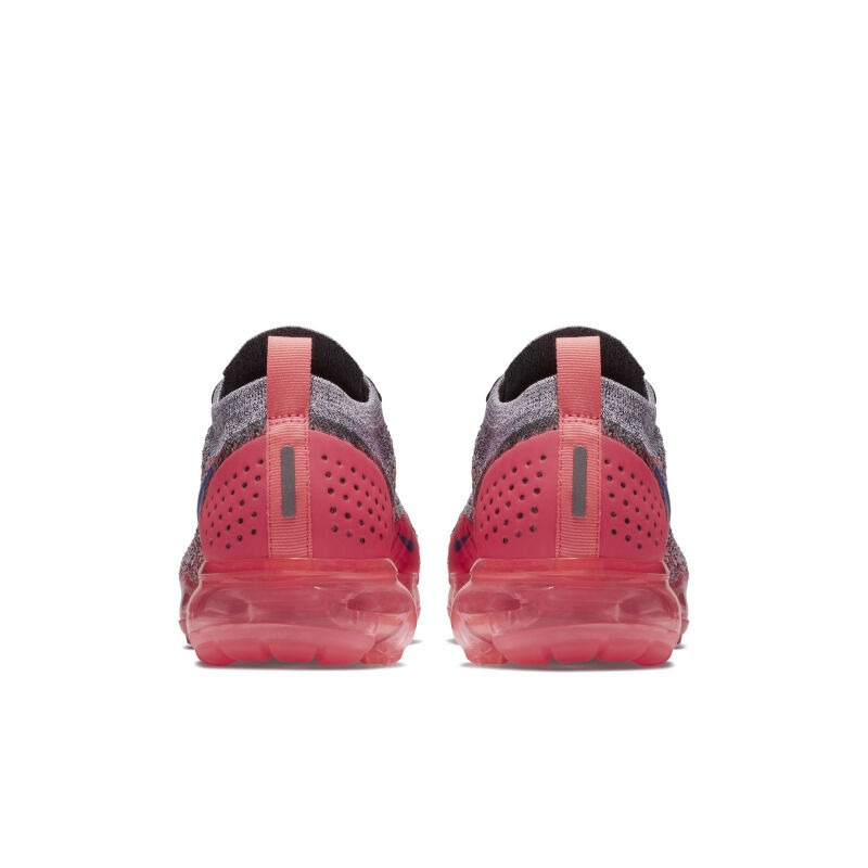 quality design db160 06b40 Official Original NIKE Air Max Vapormax Flyknit Women's Running Shoes  Sneakers Breathable Rubber Cushioning Lace-Up 942843 Cozy
