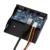 5 Tipo C e 2 Portas USB3.0 5gbps 2 Portas USB3.1 via Cabeçalho 19Pin USB com 3.5