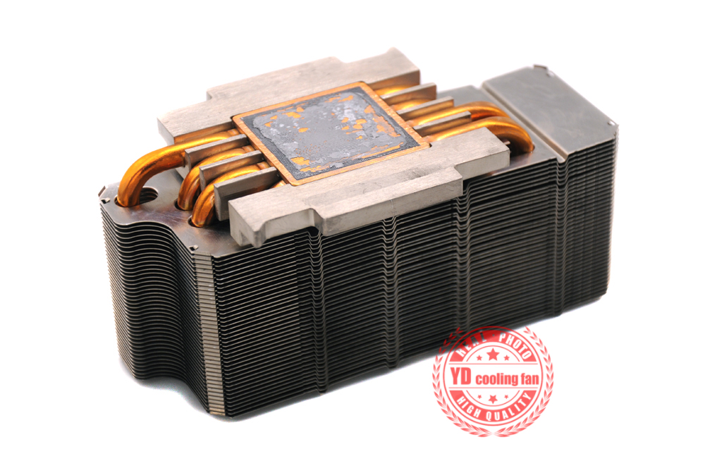 FOR DELL PowerEdge 2950 PE2950 Upgrade CPU Heatsink GF449
