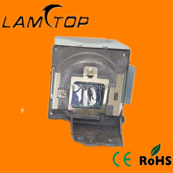 FREE SHIPPING  LAMTOP original   projector lamp with housing  5J.J5205.001  for   MS500/MS500+ free shipping lamtop hot selling original lamp with housing np04lp for np4000