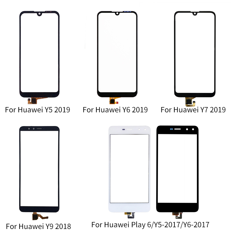 Worldwide delivery huawei honor 6 glass replacement in