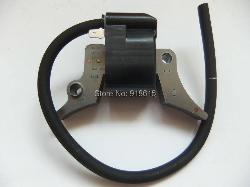 FREE SHIPPING GM291 GM301 GT1000 IGNITION COIL  FIT GASOLINE ENGINE and GENERATOR MITSUBISHI PARTS robin type eh25 ignition coil gasoline engine parts generator parts replacement