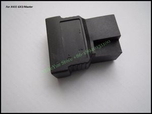 Image 1 - Original for LAUNCH X431 for CHRYSLER  6 Adaptor for CHRYSLER 6 Connector for X431 GX3 Master.. Generation Adapter OBD