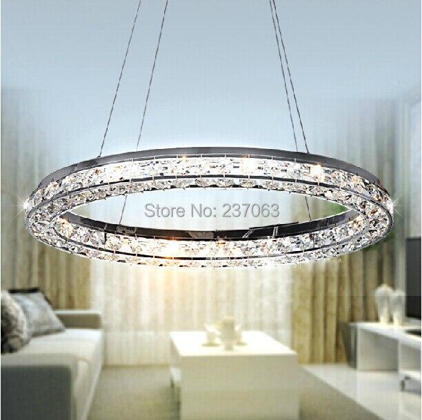 Free Shipping Hot Sale Single Oval Design Modern Led