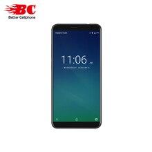 """В наличии оригинальный keecoo p11 FDD LTE android7.0 мобильного телефона mt6737v/W Quad-Core 5.7 """"18:9 HD 2 ГБ Оперативная память 16 ГБ Встроенная память 8.0mp ОТА 3050 мАч"""