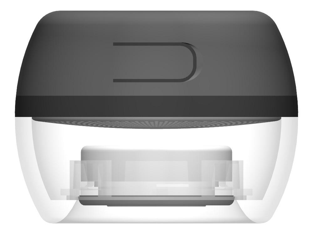 Portable HIFI 3D Surround 3,5 мм Aux Audio Jack Mini сымсыз - Портативті аудио және бейне - фото 3