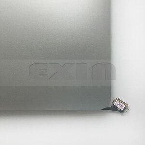 Image 4 - Echtes A1398 LCD 2015 für Macbook Pro Retina 15 A1398 Voll Komplette LCD Screen Display Montage 661 02532 Mid 2015 jahr