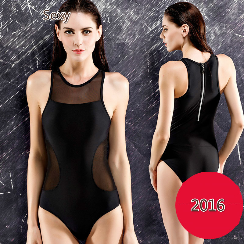 Swimming Suit For Women Swimwear Girls One Piece Swimsuit Beach Wear Ladies Swimming Dresses Triangle Monokini