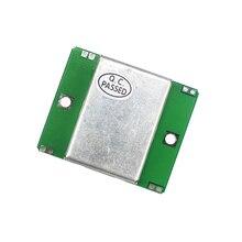 HB100 микроволновая печь доплеровский радар Беспроводной модуль движения Сенсор HB100 движения Микроволновая печь Сенсор детектор движения