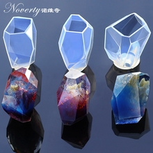 New 1PCS Cut Square Craft DIY Transparent UV Resin Liquid Silicone Combination Molds for Ornamental Furnishing Articles Making-in Jewelry Tools & Equipments from Jewelry & Accessories on Aliexpress.com | Alibaba Group