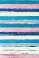 5X7ftCustomize الدعائم استوديو خلفية خلفية أرضية خشبية الحائط الملونة الطباعة الرقمية الفينيل floor-081
