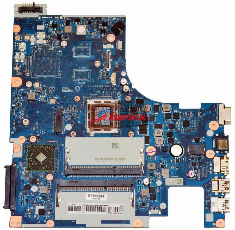 Original FOR Lenovo Z50-75 Laptop Motherboard w/ A10-7300 1.9GHz CPU 5B20F66798 NM-A291  fully tested Original FOR Lenovo Z50-75 Laptop Motherboard w/ A10-7300 1.9GHz CPU 5B20F66798 NM-A291  fully tested