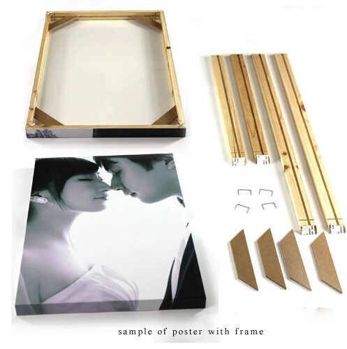 Đóng hiện vật Nhật Bản kaneki ken block mặt nạ PDM268 tùy chỉnh tường nghệ thuật in vải áp phích phòng trang trí nội thất trang trí nội thất (khung có sẵn)