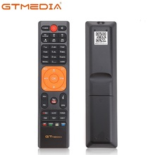 Original Remote Control For GT MEDIA V7S HD V7 Plus V8 NOVA TV Box Set Top Box