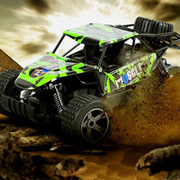 Highspeed 1815 Remote Control Car 1:20 20KM/H Speed Drift RC Car Radio Controlled Cars Machine 2.4G 2wd off road buggy Kids Toys