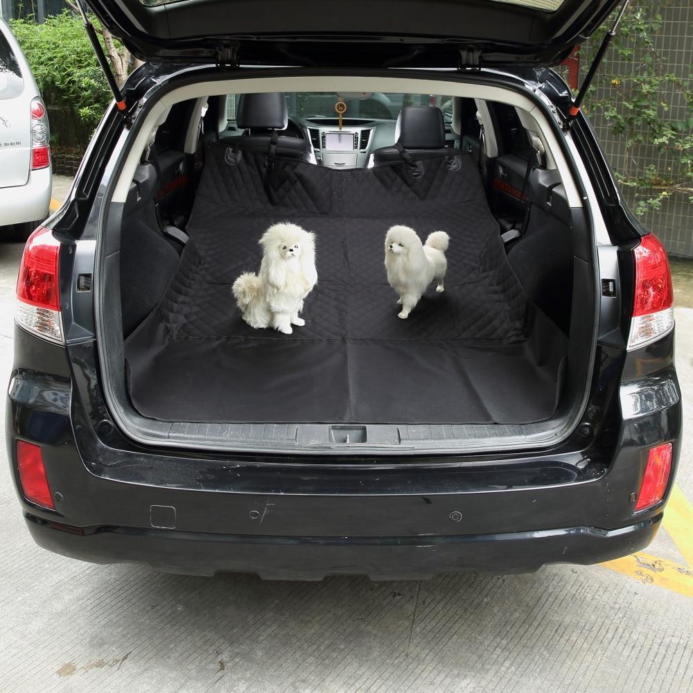 Dog Car Protector >> Big Size 206*133cm Dual use Waterproof Dog Auto Car Trunk ...