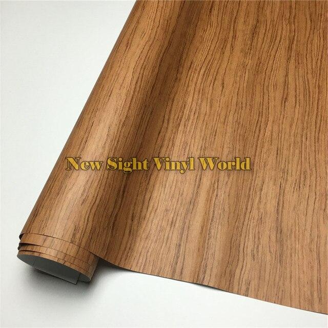 palissandre bois grain adh sif vinyle wrap film autocollant pour meubles de plancher interier de. Black Bedroom Furniture Sets. Home Design Ideas