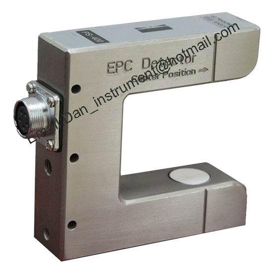 High Quality  EPC Web Guide  ultrasonic sensor ,US-500 Ultrasonic Transducer high quality web guide control system with color sensor and servo web guide controller