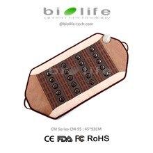 Керамический лечебный камень Ceratonic, биокерамическая терапия, Нефритовая искусственная терапия, турмалин