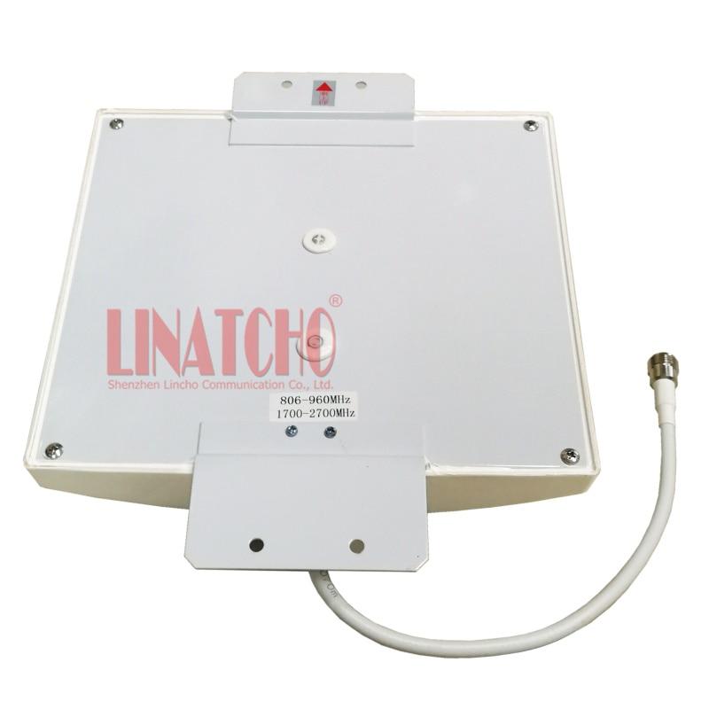 Адкрыты воданепранікальны 12dBi 800-2700MHz - Камунікацыйнае абсталяванне - Фота 6