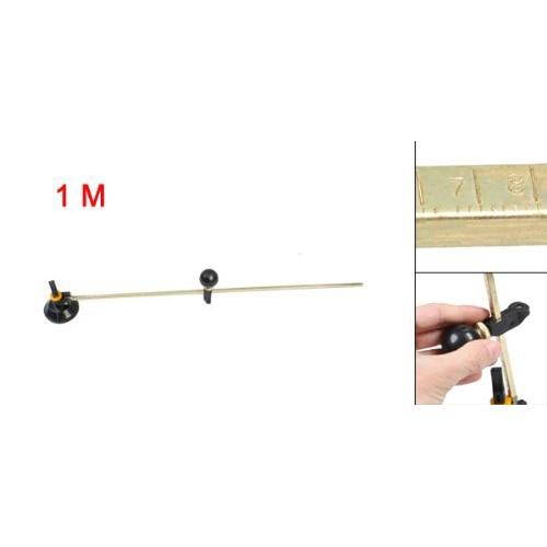 AYHF-100cm Max. Circle Dia Compasses Glass Circle Circular Cutter