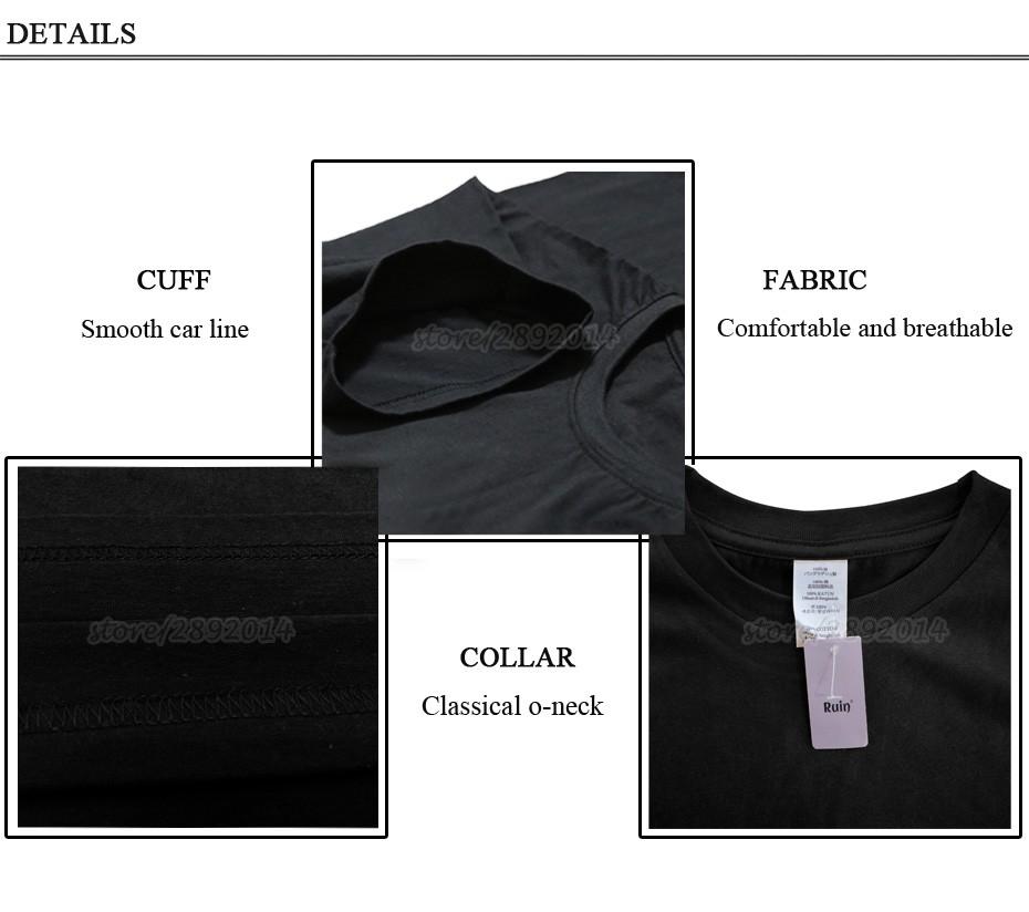 Lazy Sloth T Shirts Cartoon Boy Tops Tees Short Sleeve Custom New Designs Lovers Plus Size Premium T-Shirts 4