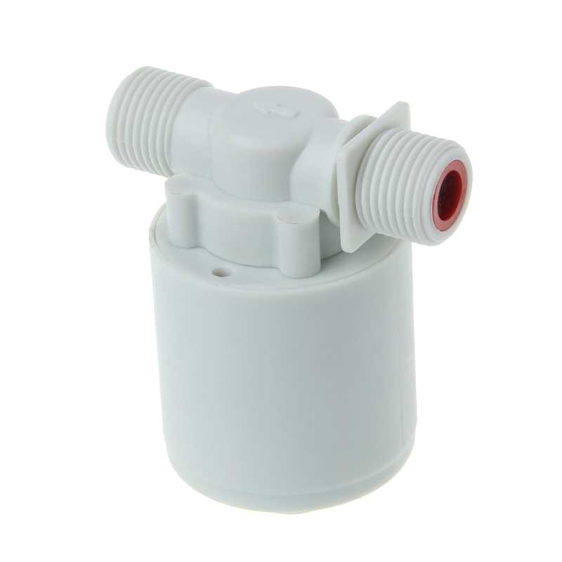 1PC Automatic Water Level Control Valve Tower Tank Floating Ball Valve \