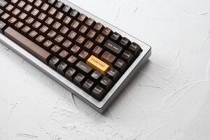 Image 3 - Eloxiertem Aluminium fall für eepw84 xd84 benutzerdefinierte tastatur acryl panels diffusor kann unterstützung Rotary brace supporter