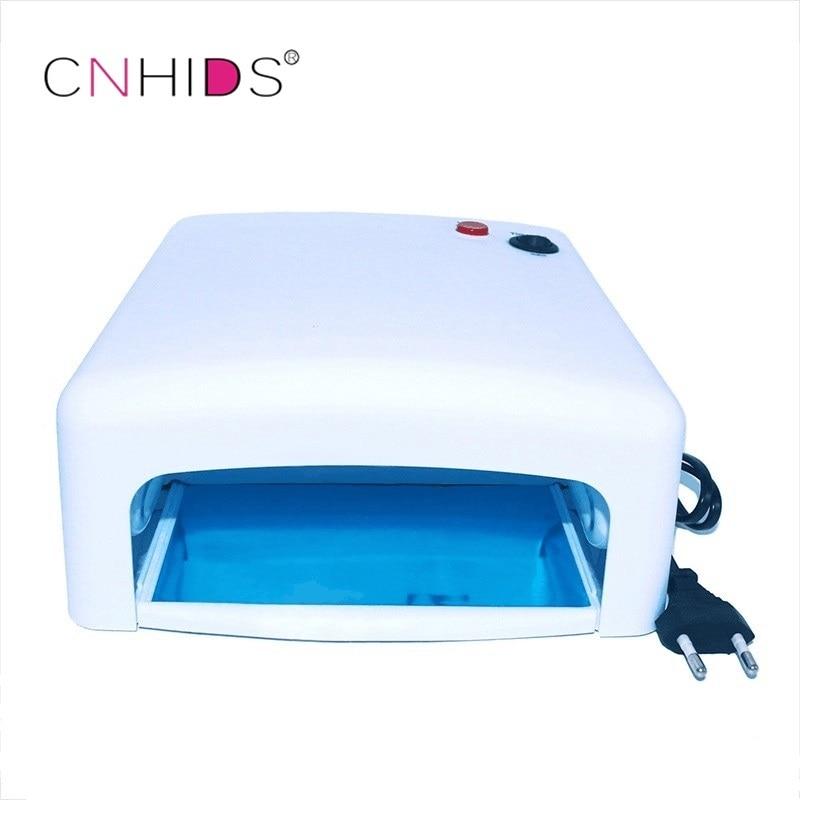 CNHIDS - เพ้นท์เล็บ