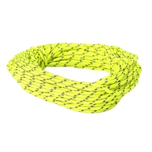 New 2.5mm Camping Tent Rope Reflective Guyline Camping Tarp Tent Wind Rope Cord Camping Accessories