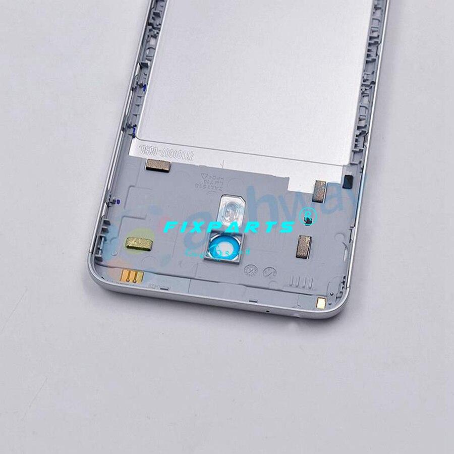 MEIZU Note 3 Back Battery Cover Case