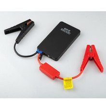 8000mah Emergency Car Jump Starter Power Bank Booster Portable Emergency Battery Charger for Auto Mobile Phone & Motorcycle LR15