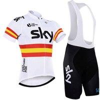 Chine oem personnalisé équipe blank pro focus plaine hommes cyclisme jersey, cyclisme vêtements usine