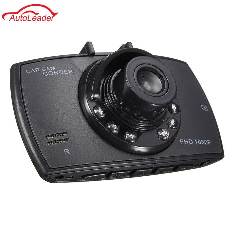 Best Promotion 2 7 Inch 720P Car DVR Camera Dash Cam Auto Video Recorder 170 Degree