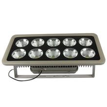 2 шт. Вел Открытый IP65 Прожектор 500 Вт внешний прожектор прожектор Наружное освещение, Светодиодные прожекторы, СВЕТОДИОДНЫЙ Прожектор, Отражатель